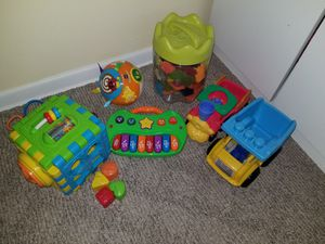 Baby toddler kids toys for Sale in Staten Island, NY