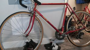 GL 5000 firenze bike for Sale in Salt Lake City, UT