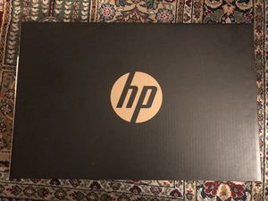 HP 2000 NOTEBOOK PC - 300GB 1.6GHZ AMD E-350 - FAST S&H for Sale in HOFFMAN EST, IL