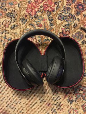 Beats studio wireless headphones for Sale in Portland, OR
