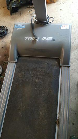 TRIM LINE TREADMILL for Sale in Palatine, IL