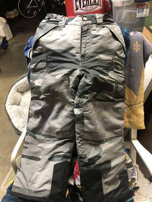 Kids snow pants for Sale in Watsonville, CA