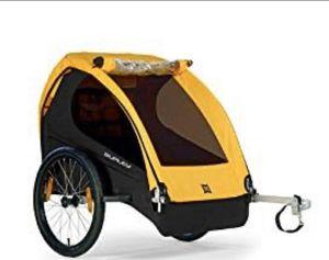 Burley Bee 2 seater bike trailer for Sale in Aliso Viejo, CA