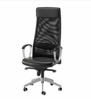 IKEA Markus Swivel Chair for Sale in Tampa, FL
