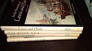 National geographic society book lot for Sale in KINGSVL NAVAL, TX