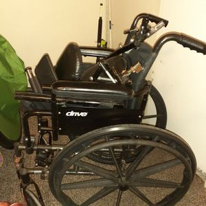 Used Wheelchair As Is for Sale in Gaston, SC