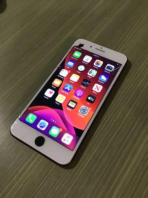 iPhone 7 plus 32 GB jet black for Sale in South Salt Lake, UT