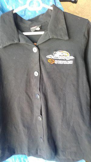 National Hot Rod Association Screaming Eagles shirt by Harley-Davidson performance parts for Sale for sale  Riverside, CA