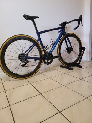 Specialized tarmac s-works 52cm full carbon for Sale in Hialeah, FL