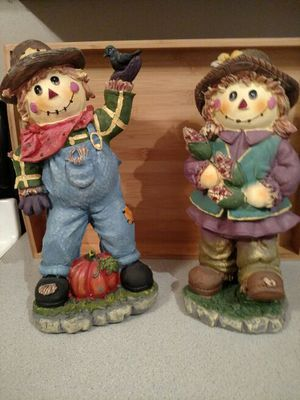 Scarecrows for Sale in Framingham, MA