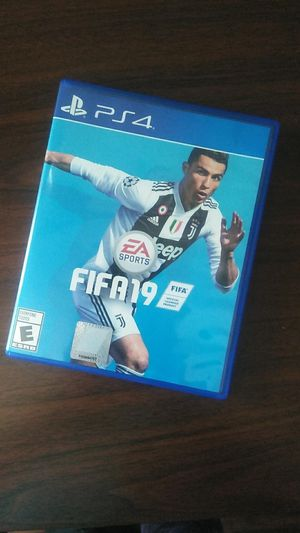 FIFA 19 for Sale in Victorville, CA