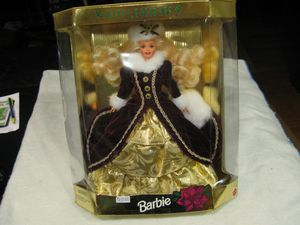 5 Holiday, Special & Limited Barbies for Sale in Valrico, FL