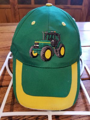 John Deere Tractor Hat for Sale in Indianapolis, IN