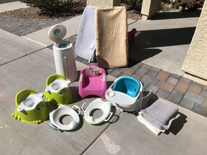Miscellaneous baby items. for Sale in Mesa, AZ