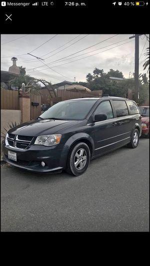Dodge Grand Caravan 2011 for Sale in Chula Vista, CA