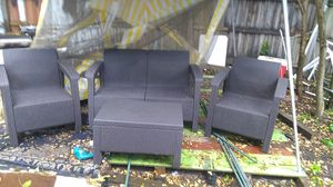 Better for outdoor furniture for Sale in Riverview, FL