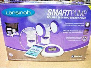 Smart breast pump for Sale in Traverse City, MI