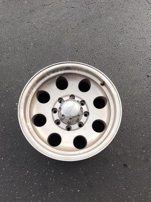 "17"" Alloy Wheels for Sale in Nashville, TN"