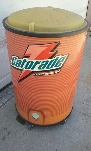 Gatorade Cooler for Sale in San Bernardino, CA