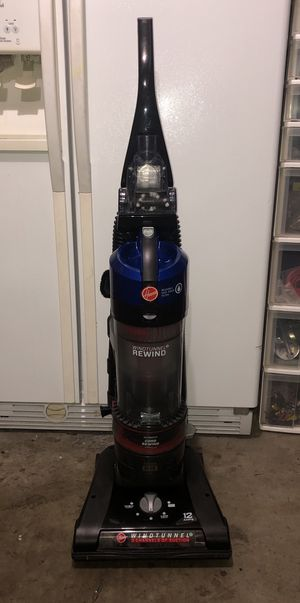 Hoover WindTunnel2 Vacuum 12 amp for Sale in Vancouver, WA
