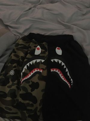 Bape shorts for Sale in Pittsburgh, PA