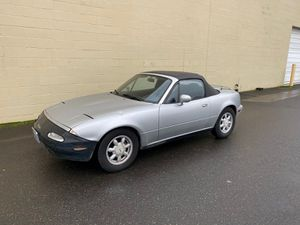 1991 Mazda MX-5 Miata for Sale in Portland, OR