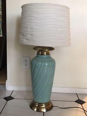 Vintage Ceramic Lamp for Sale in Culver City, CA