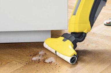 Karcher Floor Cleaner Cordless for Sale in Zephyrhills,  FL