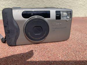 Nikon Film Camera for Sale in San Diego, CA