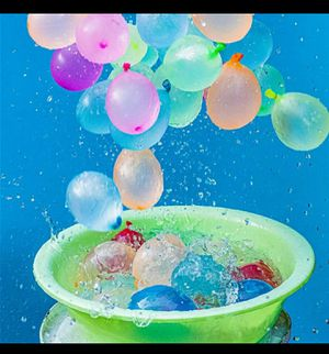 🎈💦 water balloons 🎈 for Sale in Garden Grove, CA