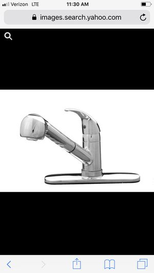 Proflo kitchen faucet for Sale in Long Beach, CA