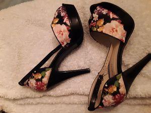 Flower Heels! for Sale in Fontana, CA
