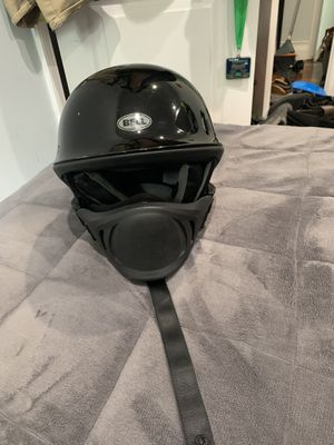 Bell Rogue motorcycle helmet for Sale in Queens, NY