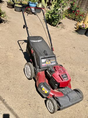 Troy Bilt Lawn Mower for Sale in Tulare, CA