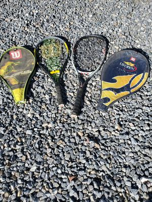 Tennis Rackets for Sale in Apple Valley, CA