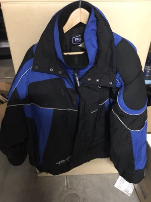 Men's XXL Polaris snowmobile jacket for Sale in Chandler, AZ