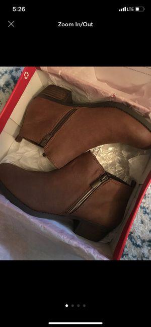 Carlos Santana Women's Brie Ankle Boot 8 for Sale in Nutley, NJ
