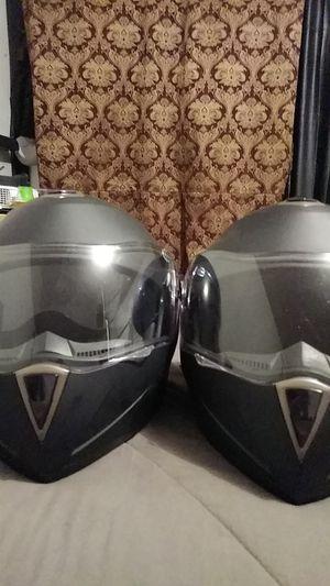 Motorcycle helmets for Sale in Whittier, CA