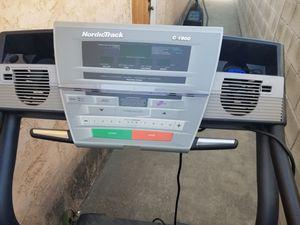 Treadmill Nordictrack C 1900 for Sale in Compton, CA