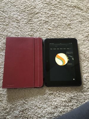 Kindle fire for Sale in Groveport, OH