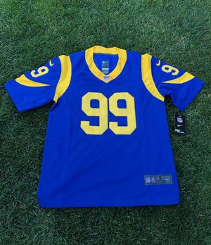 TOP QUALITY RAMS JERSEY for Sale in Ontario, CA