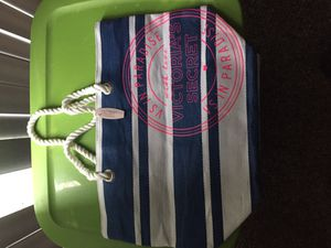 New with tag! Nice! Victoria Secret Tote Bag! for Sale in Philadelphia, PA
