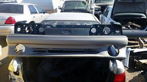 1992 mustang gt bumper cover with header panel for Sale in Phoenix, AZ