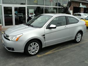 2008 Ford focus new transmission with receipt did it my self runs great for Sale in New Lenox, IL