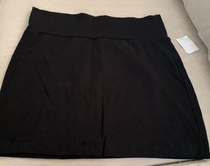 NEW MINI SKIRT SIZE LARGE for Sale in Montebello, CA