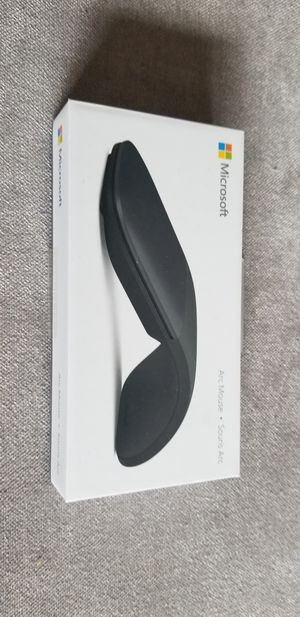 Bluetooth Mouse, Microsoft Arc for Sale in The Bronx, NY