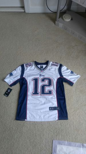 Patriots Jersey for Sale in Herndon, VA