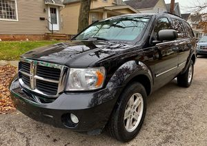 2009 Dodge Durango for Sale in Cleveland, OH