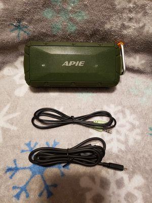 New!! Bluetooth Speaker (Waterproof)... $45 for Sale in Nashville, TN