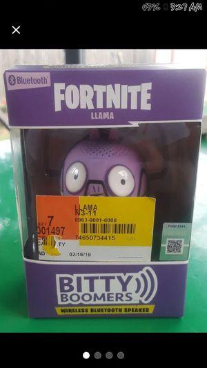 New! Fortnite Bitty Boomer Llama for Sale in Lawton, OK